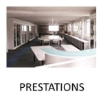 Prestations d'Andines